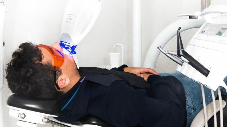 beclinique branqueamento dentário