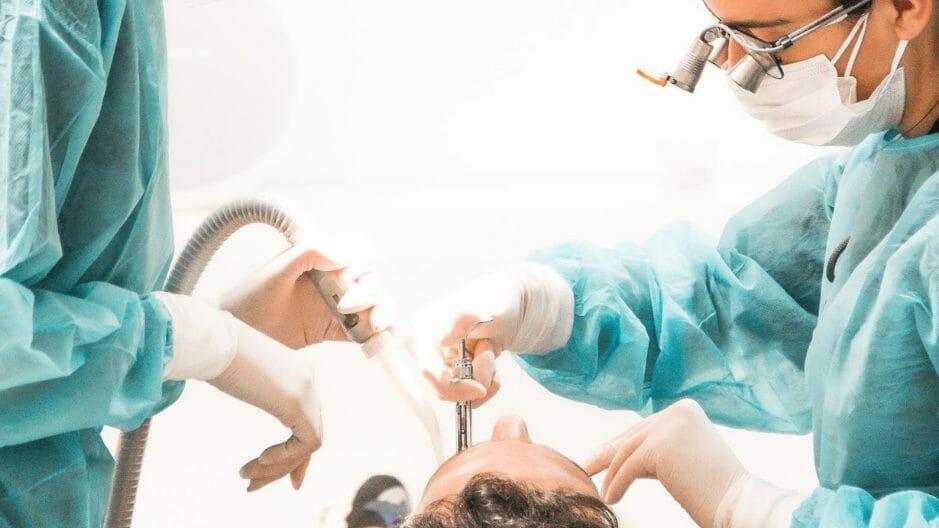 beclinique endodontia desvitalização