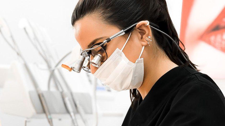 beclinique dentisteria e restauração