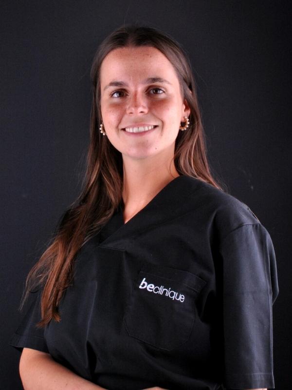 beclinique equipa Dra. Sofia Ribeiro Medica Dentista
