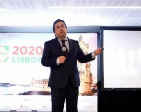 Dr. Dárcio Fonseca | Presidente da ALBI – Academia Luso Brasileira de Implantologia