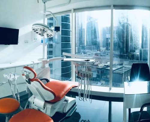 Dental Clinic BeClinique Dubai