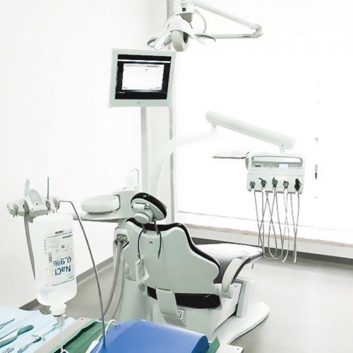 BeClinique Mafra - Consultório