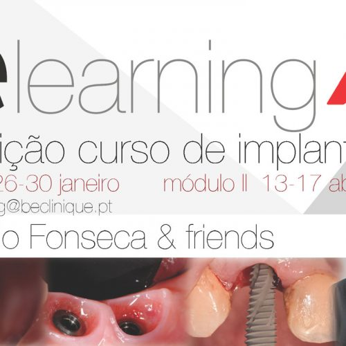 Curso de Implantologia Oral