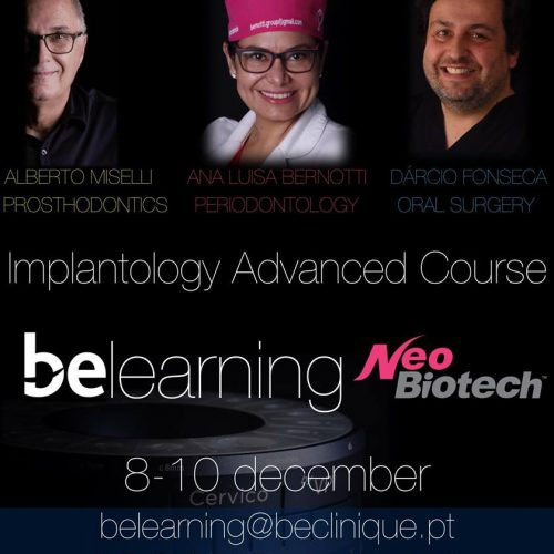 Implantology Advanced Course