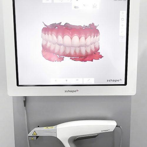 BeLab - Laboratório Dentário