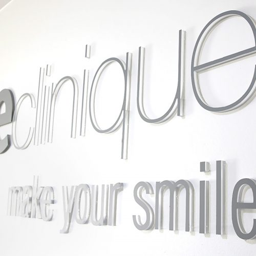 BeClinique Mafra - Make Your Smile